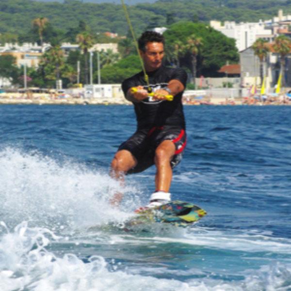 Ski / Wakeboard / Wakesurf